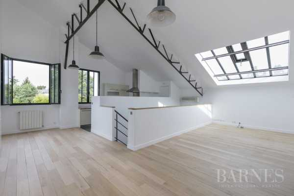 APARTMENT Saint-Cloud - Ref 2023386