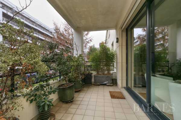 Apartment Saint-Cloud  -  ref 3478456 (picture 3)