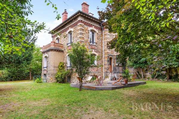 Maison, Chaville - Ref 3000477