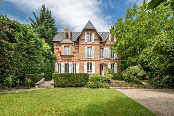 Maison, Garches - Ref 2594741