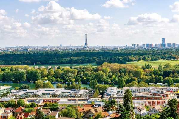 Apartment Saint-Cloud  -  ref 6020076 (picture 1)