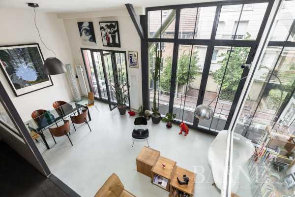 Duplex Montrouge  -  ref 4871668 (picture 1)