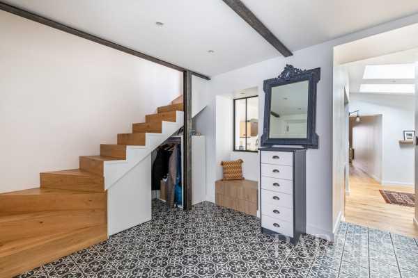 Maison Rueil-Malmaison  -  ref 4089238 (picture 3)