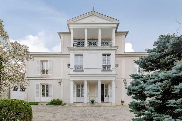 Mansion Meudon - Ref 2594940