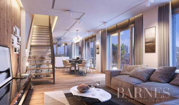 Penthouse Rueil-Malmaison  -  ref 6093247 (picture 2)