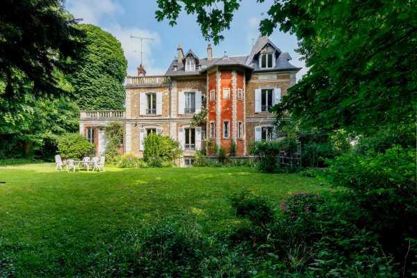 Maison, Chaville - Ref 2592515