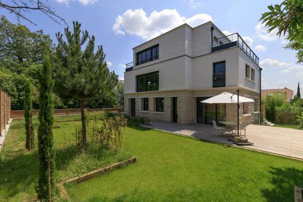 Maison, Saint-Cloud - Ref 2593051