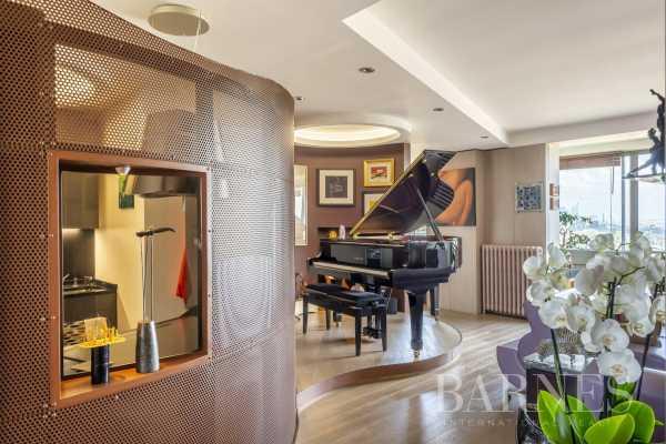 Apartment Saint-Cloud  -  ref 6020076 (picture 3)