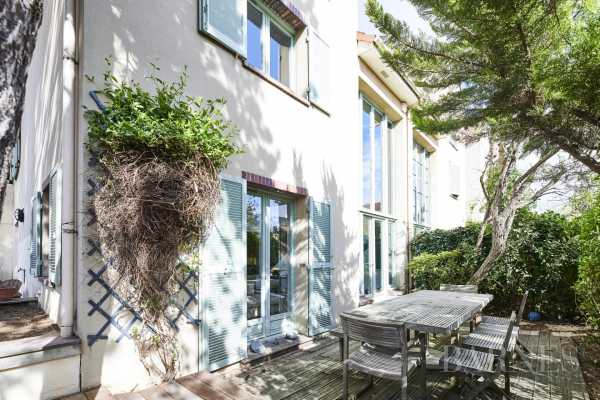 Villa Saint-Cloud  -  ref 2821639 (picture 1)