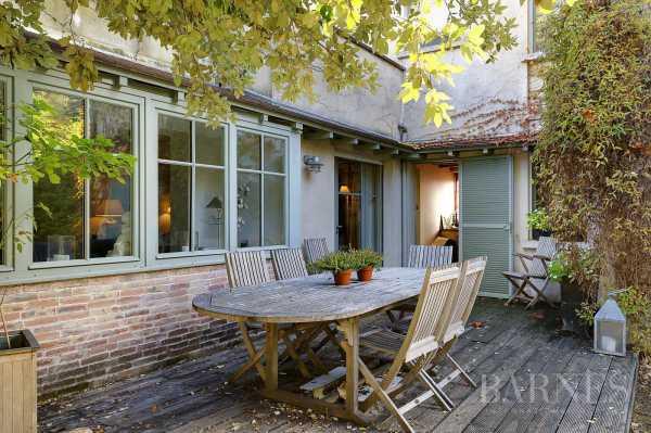 Maison Rueil-Malmaison - Ref 2592180