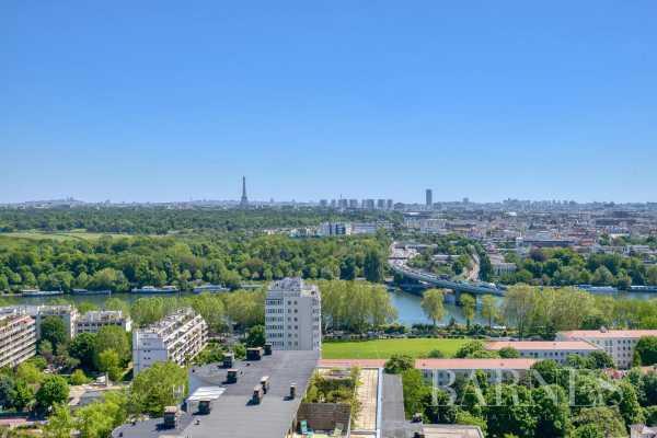 Piso Saint-Cloud  -  ref 5533175 (picture 2)