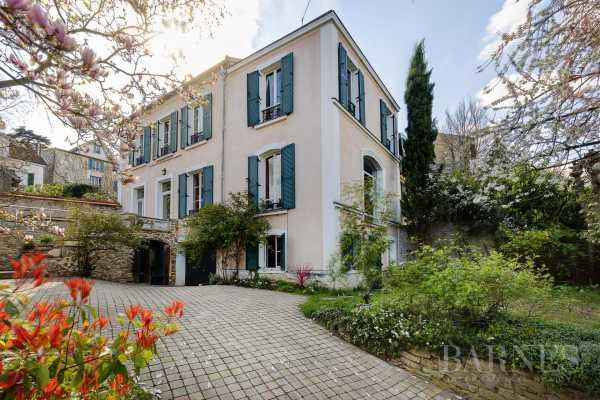 Maison Sèvres - Ref 2867792