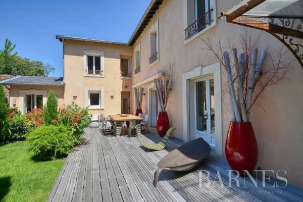 Maison Vaucresson  -  ref 6017556 (picture 3)