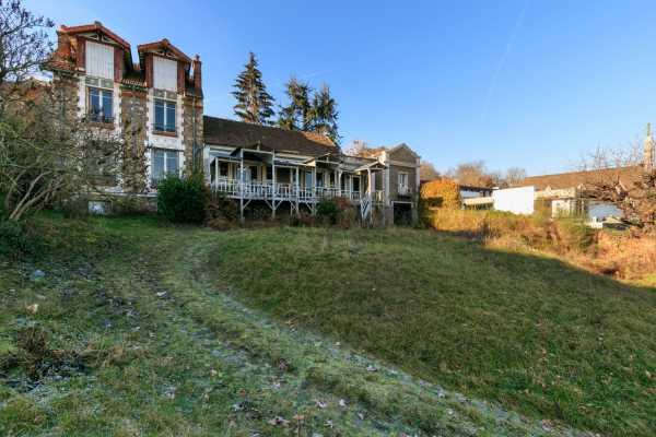 House, Saint-Cloud - Ref 2593399