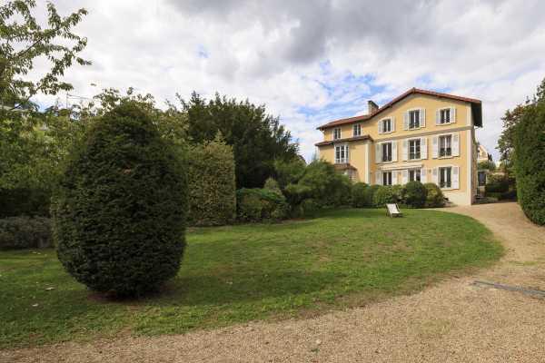 Maison, Saint-Cloud - Ref 2594100