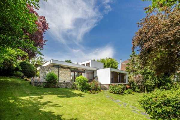 Maison, Saint-Cloud - Ref 2595395