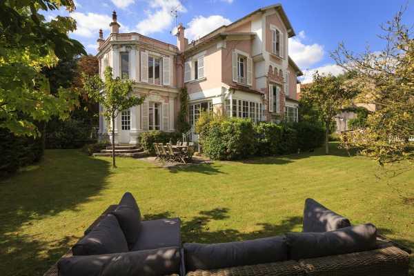 House, Saint-Cloud - Ref 2594666