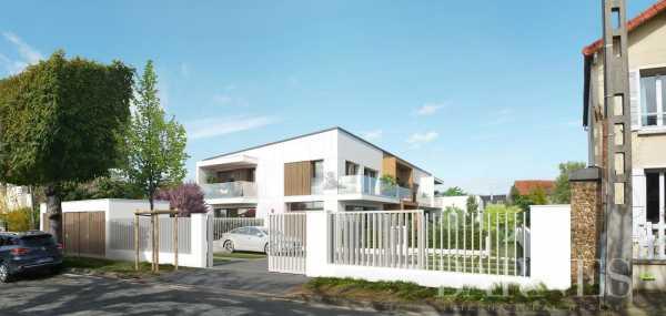 Maison Rueil-Malmaison  -  ref 2595123 (picture 2)
