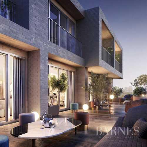 Penthouse Rueil-Malmaison  -  ref 6093247 (picture 3)