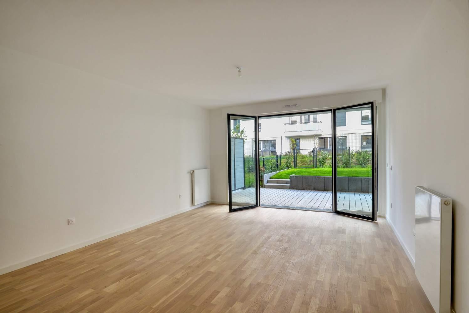 Garches  - Appartement 4 Pièces 3 Chambres - picture 8
