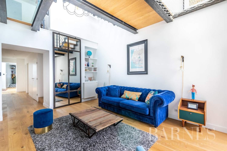 Rueil-Malmaison  - Casa 6 Cuartos 4 Habitaciones - picture 11