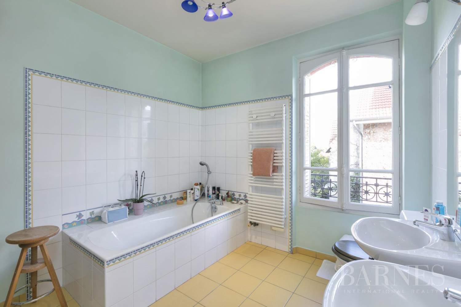 MEUDON - BELLEVUE - MAISON DE CHARME - 3 ou 4 Chambres picture 11