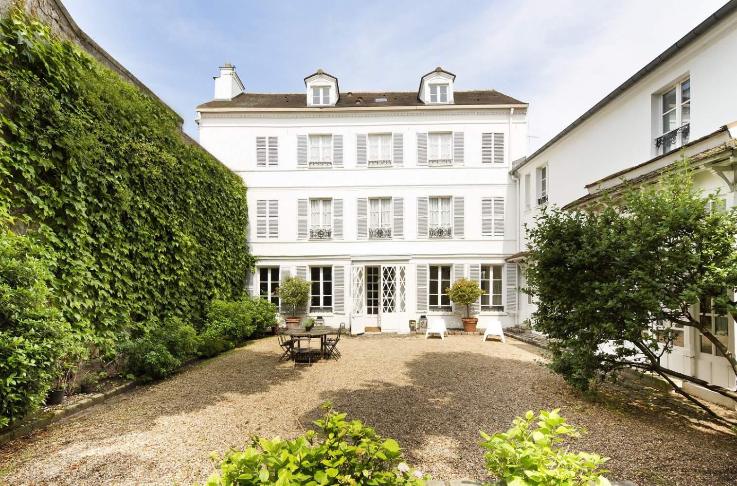Rueil-Malmaison  - House 6 Bedrooms - picture 7