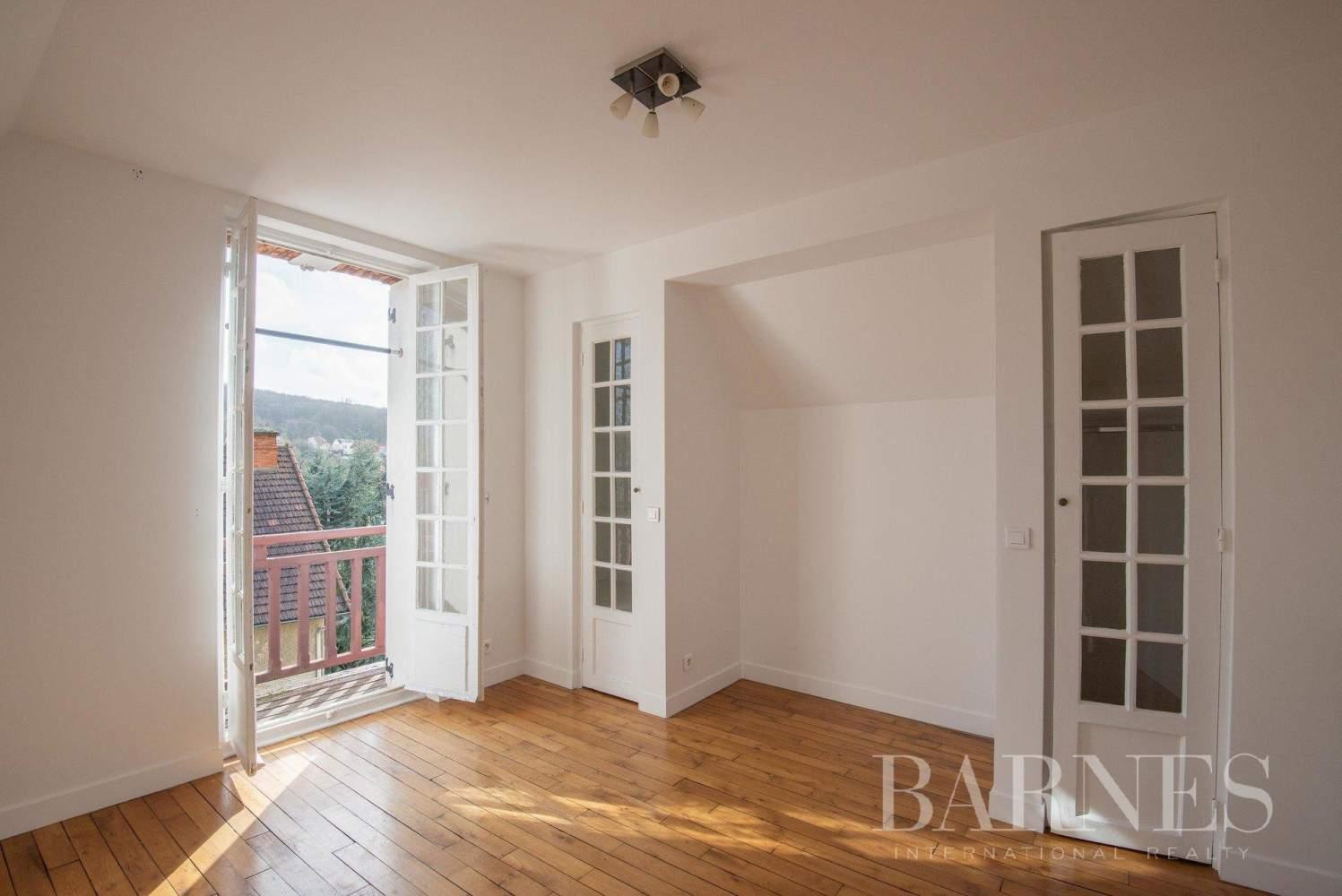 Meudon  - Casa 10 Cuartos 5 Habitaciones - picture 12