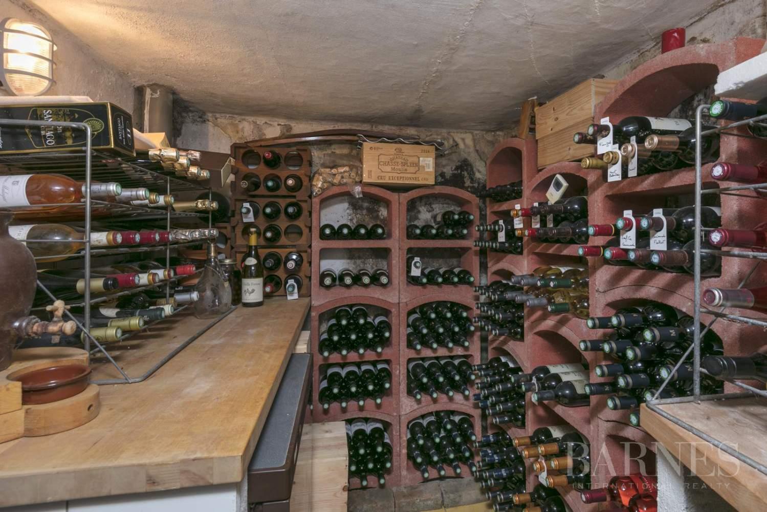 MEUDON - BELLEVUE - MAISON DE CHARME - 3 ou 4 Chambres picture 8