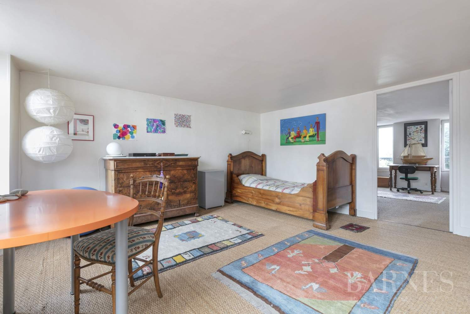Rueil-Malmaison  - House 5 Bedrooms - picture 17