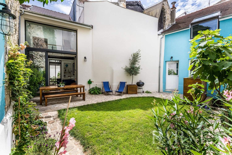 Rueil-Malmaison  - Casa 6 Cuartos 4 Habitaciones - picture 2