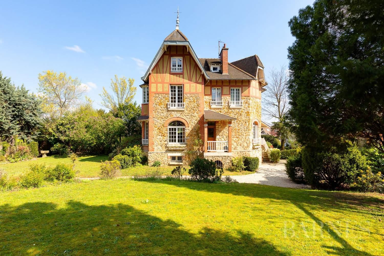 Marnes-la-Coquette  - Casa 9 Cuartos 6 Habitaciones - picture 2