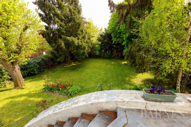 Saint-Cloud Montretout, maison 1930 de 286 m² habitables sur terrain sud 792 m² picture 3