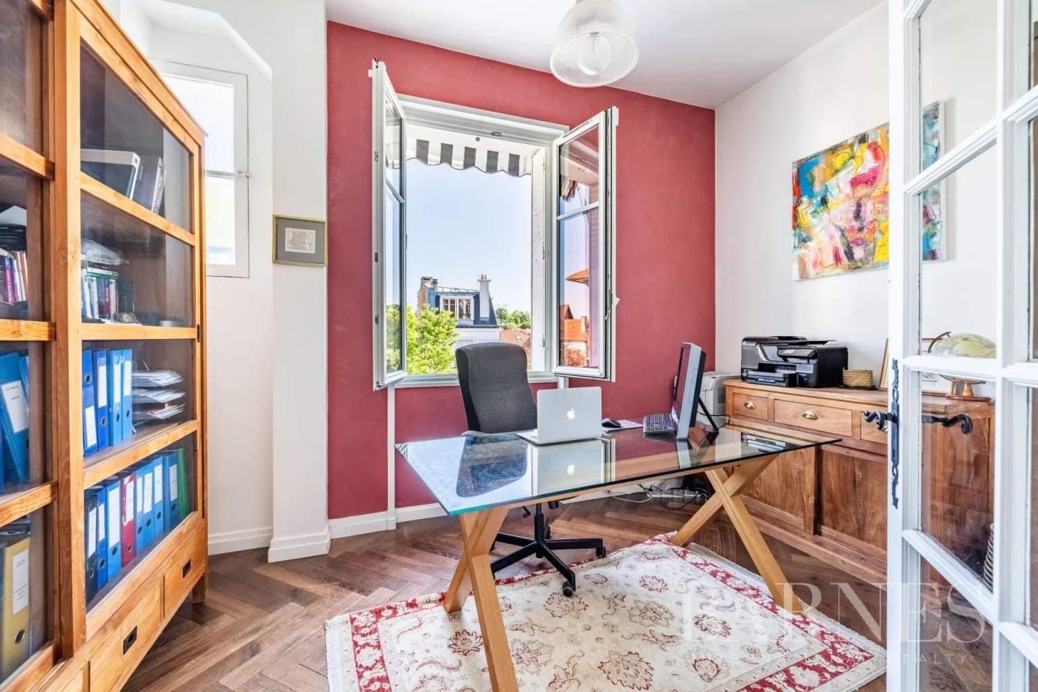 Sèvres  - Maison 9 Pièces 5 Chambres - picture 18