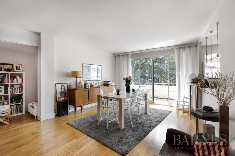 Saint-Cloud  - Appartement 5 Pièces 3 Chambres - picture 10
