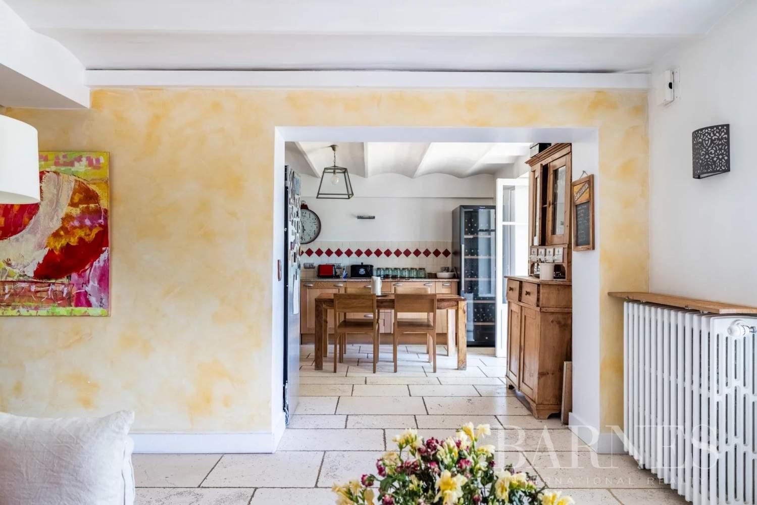 Sèvres  - Maison 9 Pièces 5 Chambres - picture 12