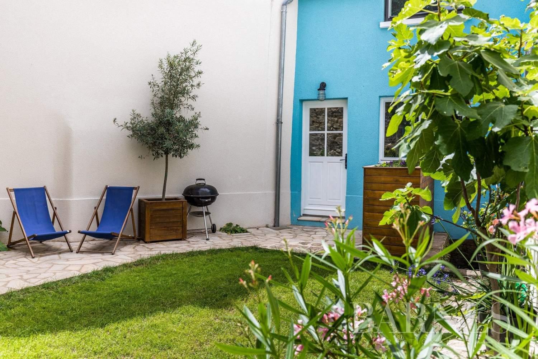 Rueil-Malmaison  - Maison 6 Pièces 4 Chambres - picture 17