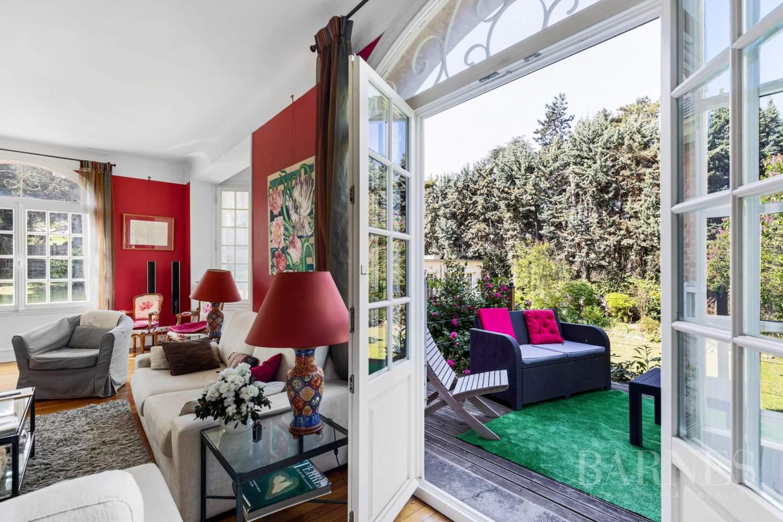 Marnes-la-Coquette  - Casa 9 Cuartos 6 Habitaciones - picture 6