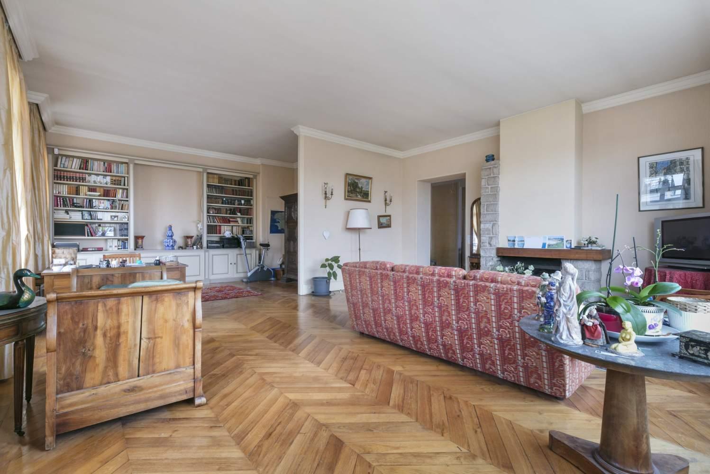Saint-Cloud  - Appartement 6 Pièces 4 Chambres - picture 9