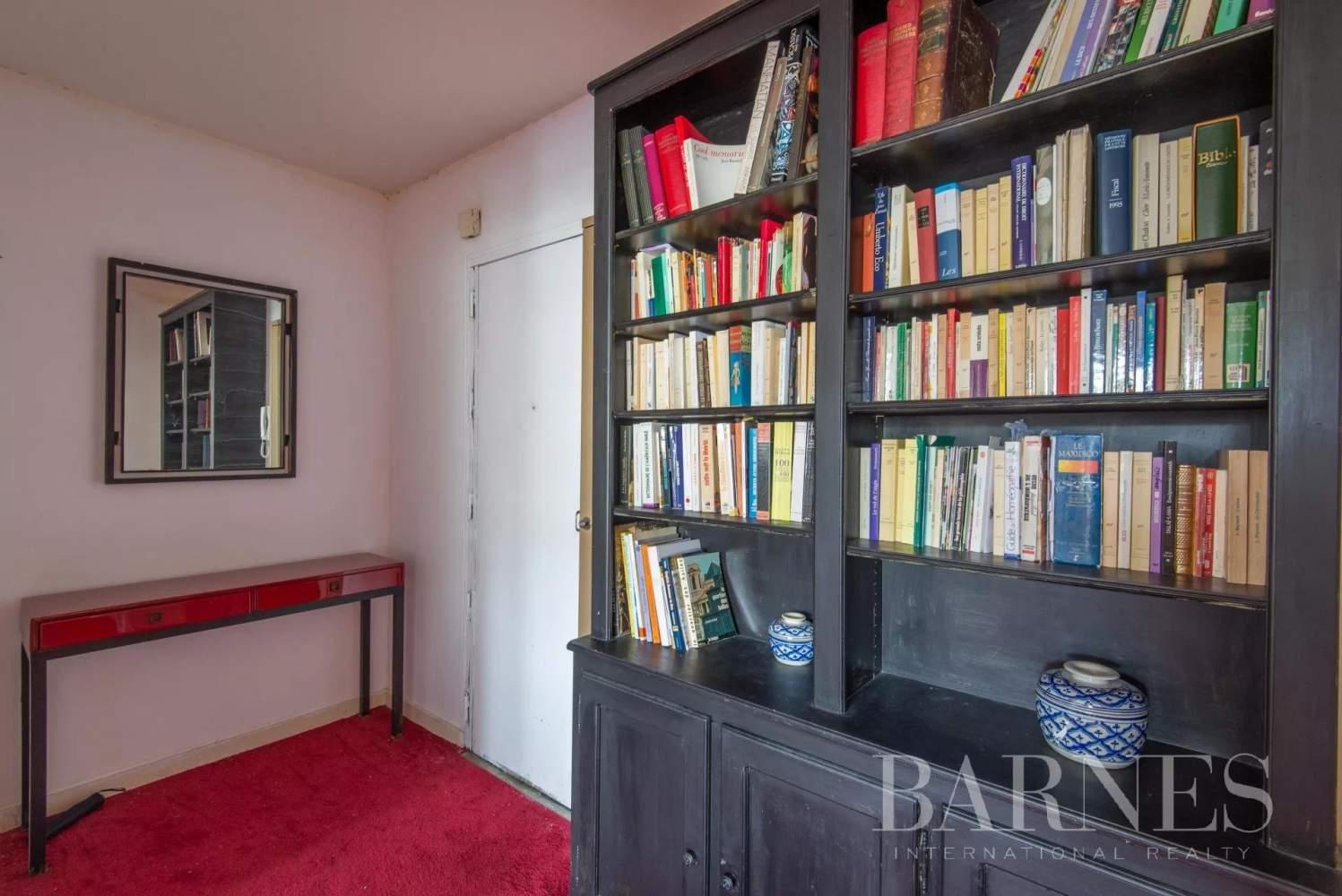 Saint-Cloud  - Appartement 3 Pièces 2 Chambres - picture 2