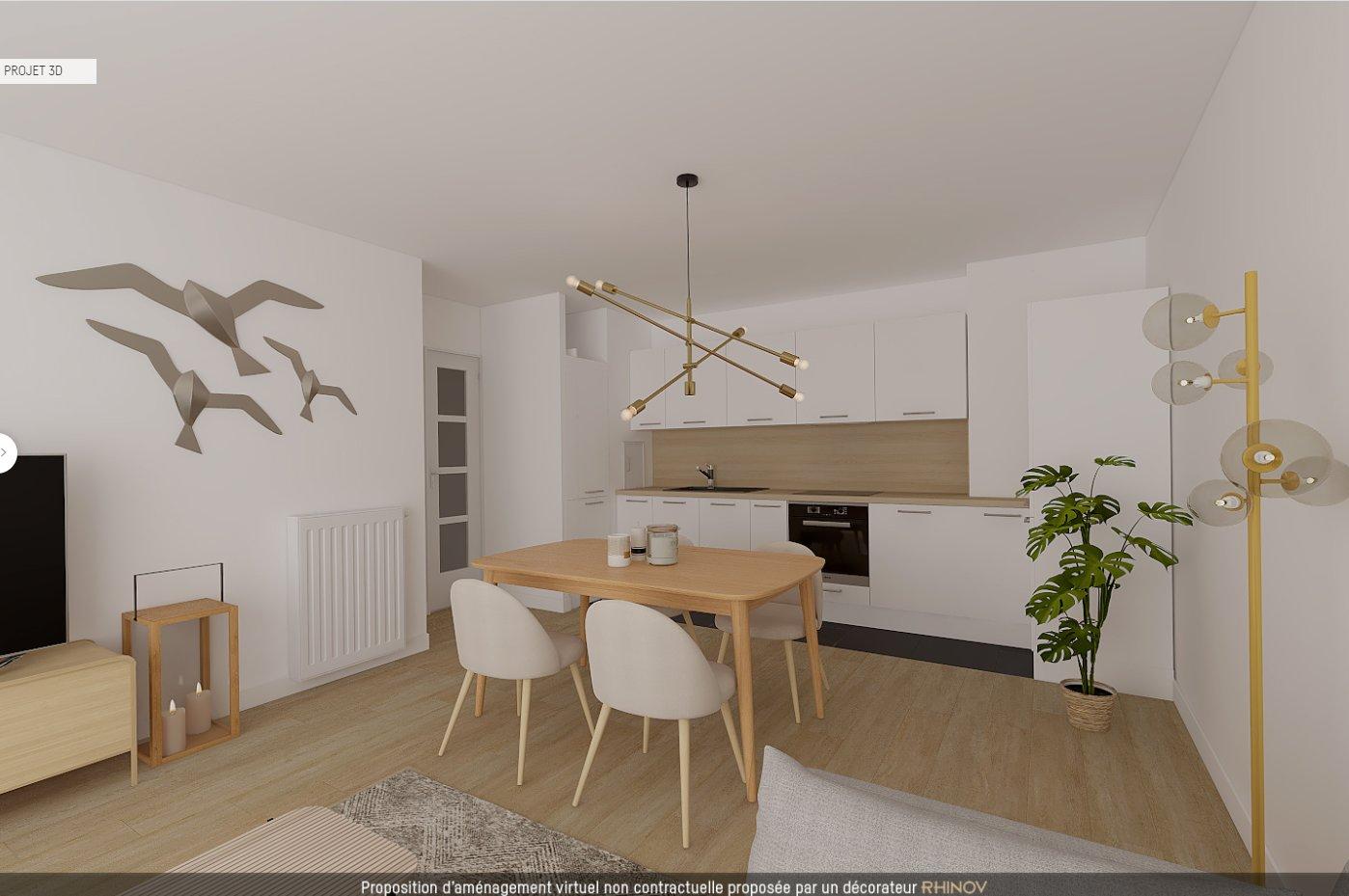 Garches  - Appartement 4 Pièces 3 Chambres - picture 2