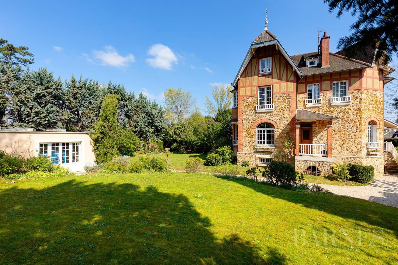 Marnes-la-Coquette  - Casa 9 Cuartos 6 Habitaciones - picture 4