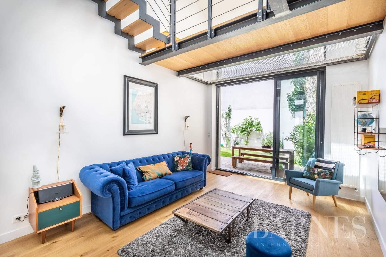 Rueil-Malmaison  - Casa 6 Cuartos 4 Habitaciones - picture 10
