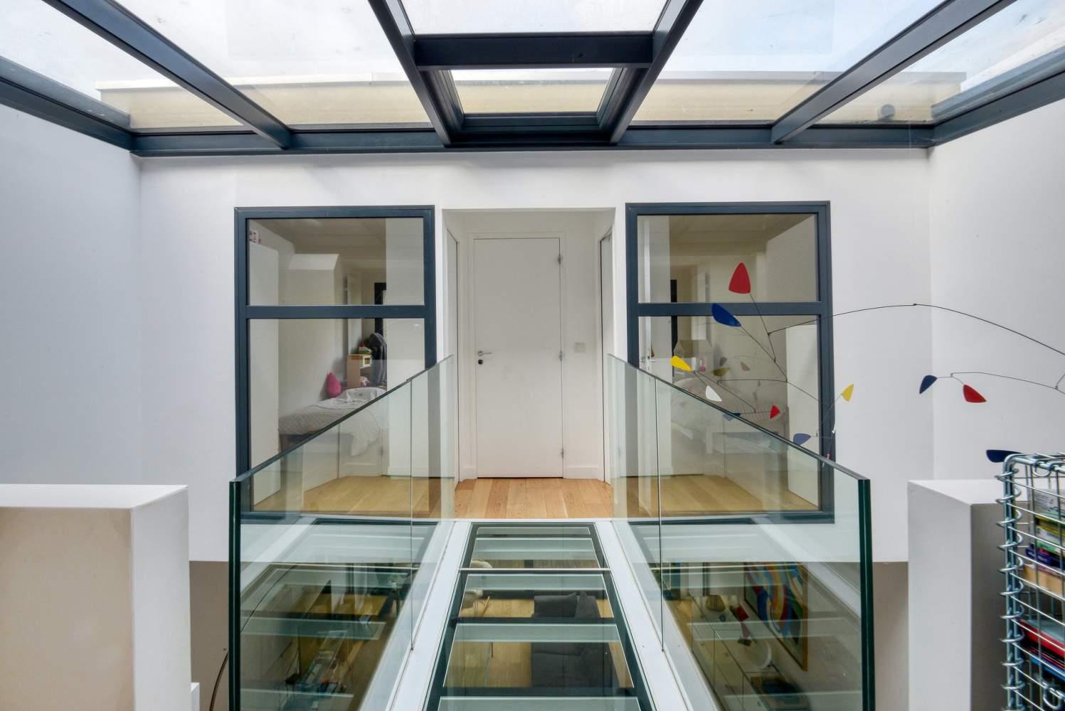 Saint-Cloud  - Casa 7 Cuartos 4 Habitaciones - picture 7