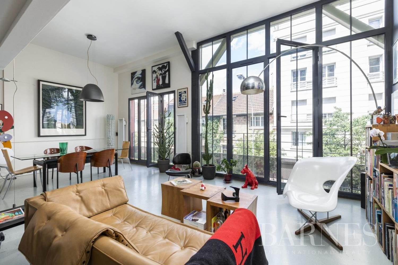 Montrouge  - Duplex 4 Pièces 2 Chambres - picture 2