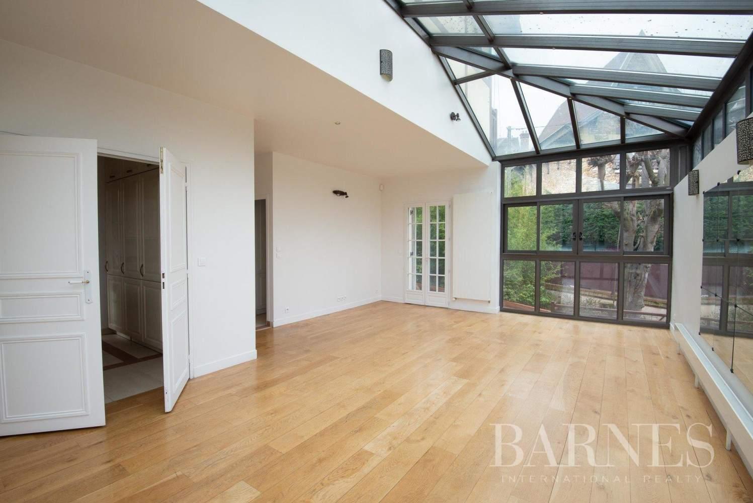 Meudon  - Casa 10 Cuartos 5 Habitaciones - picture 9