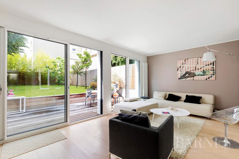 Saint-Cloud  - Casa 6 Cuartos 4 Habitaciones - picture 3