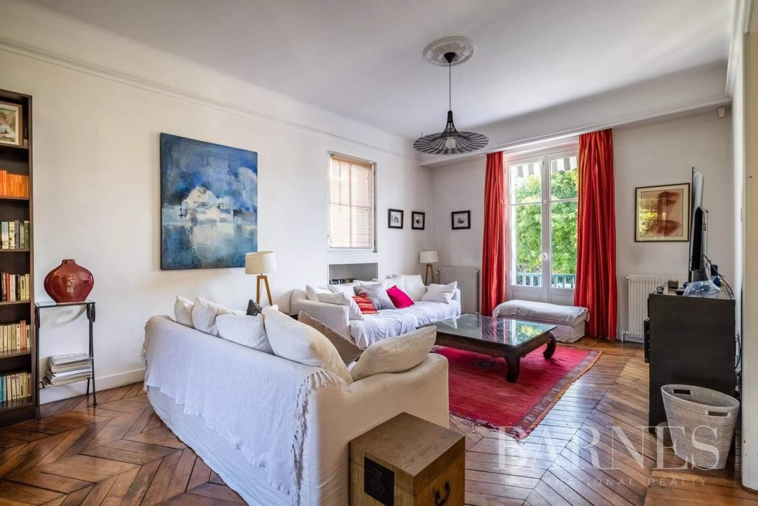 Sèvres  - Maison 9 Pièces 5 Chambres - picture 14