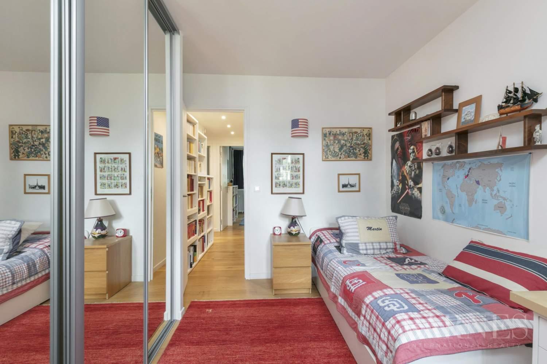 appartement familial - Sèvres Brancas. picture 15