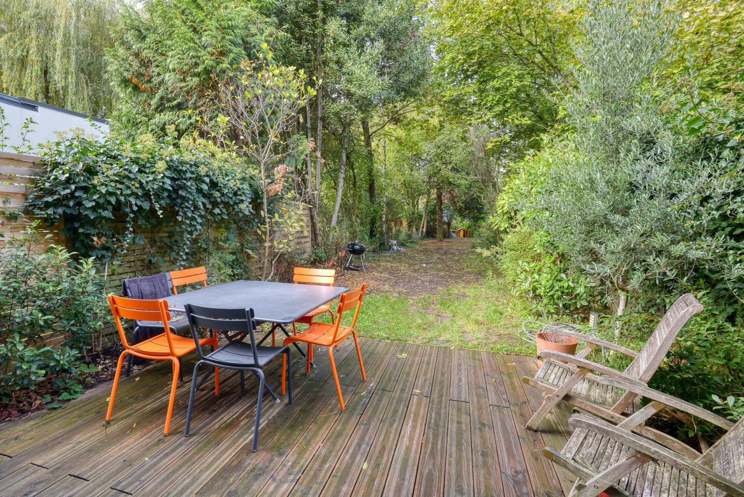 Saint-Cloud  - Casa 7 Cuartos 4 Habitaciones - picture 10
